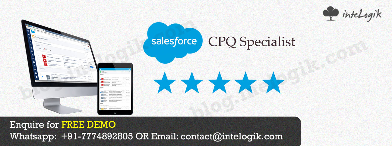 Latest Salesforce CPQ Specialist Sure Questions cum Dumps